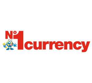 No 1 currency